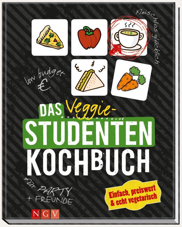 Veggie Studenten-Kochbuch