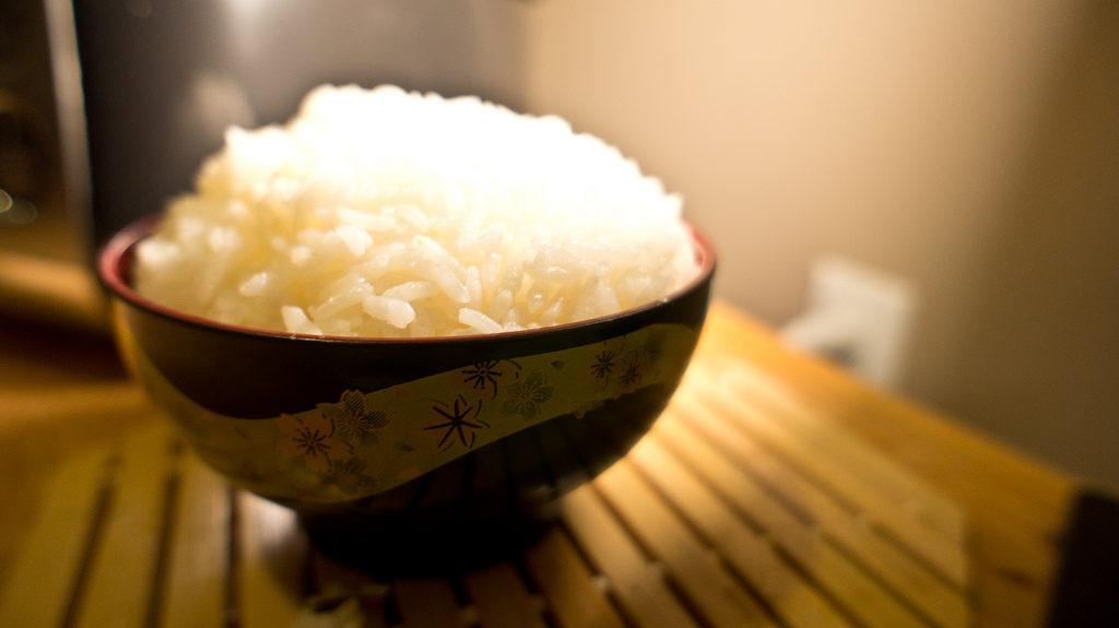 Heiß auf Reis – wie man ihn richtig zubereitet